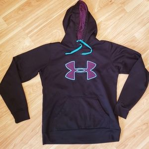 Under Armour Semi-Fitted Storm Hoodie
